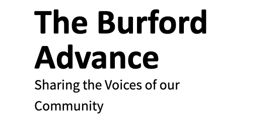 The Burford Advance